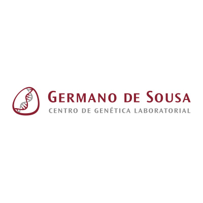 germano de sousa press kit logo genetica