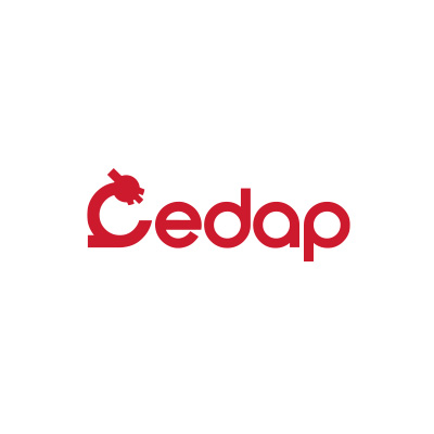 germano de sousa press kit logo cedap
