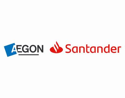 AEGON - Santander