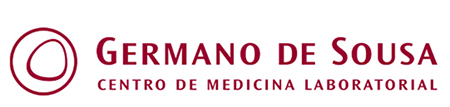 Germano de Sousa logotipo